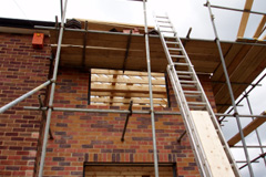 trusted extension quotes Headless Cross